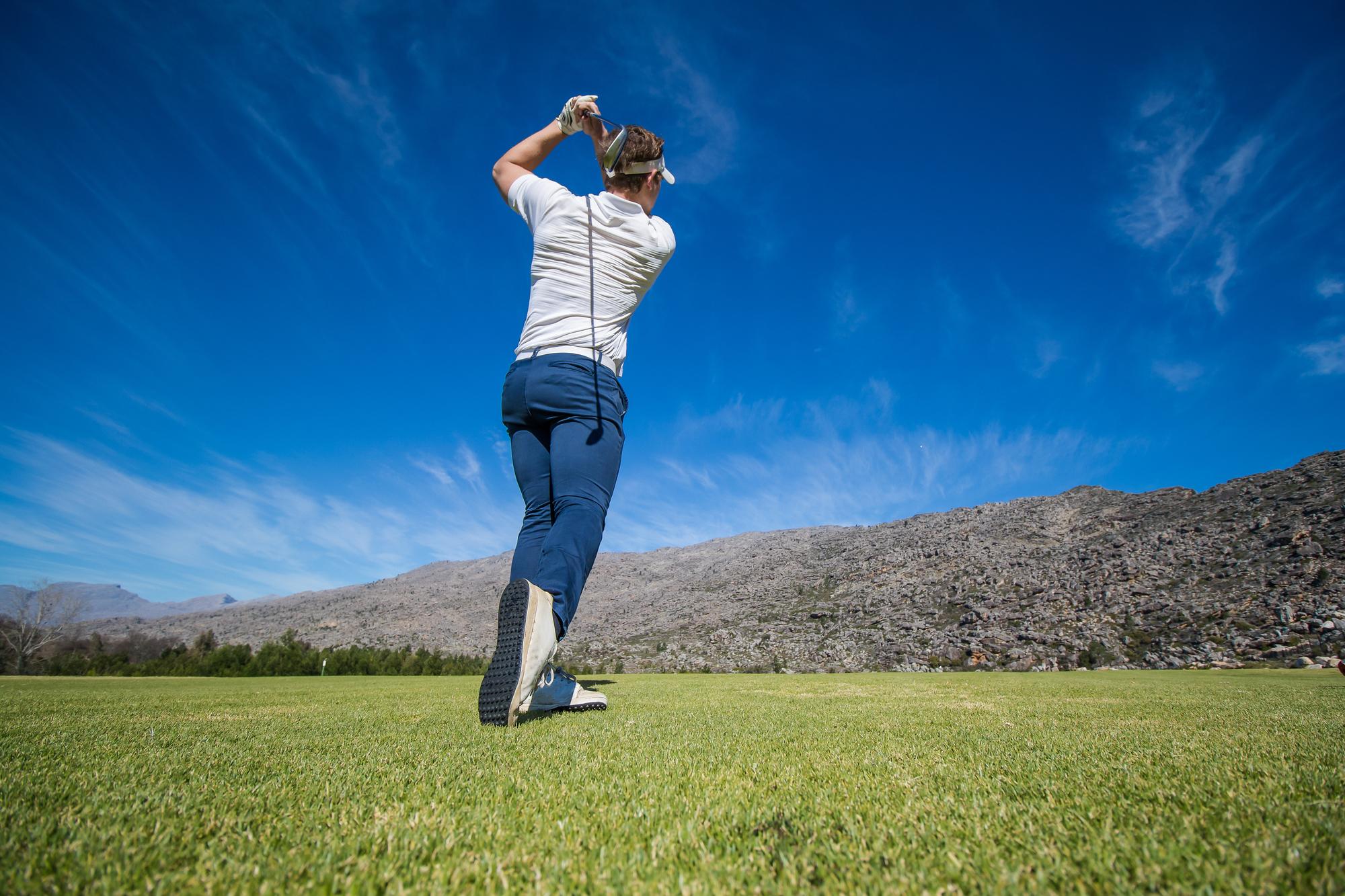 PARC Employees Participate in Memorial Golf Tournament